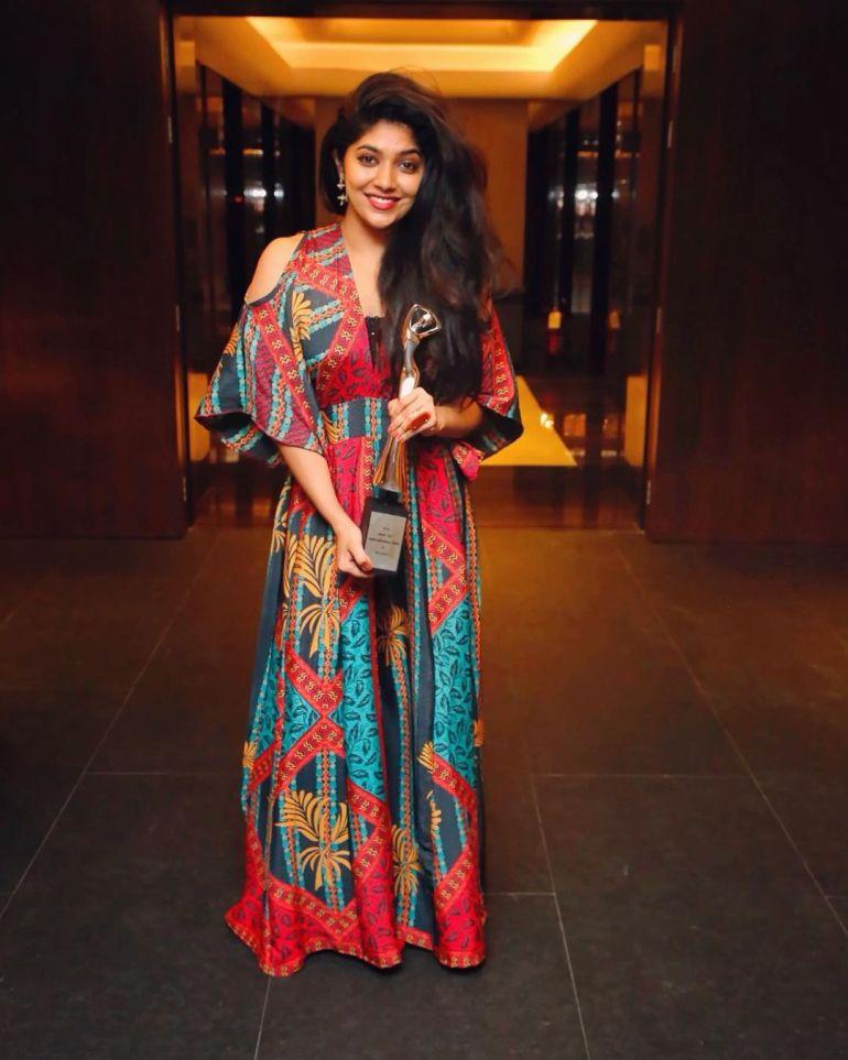 18+ Beautiful Photos of Samyukta Hornad/Samyukta Belawadi 105
