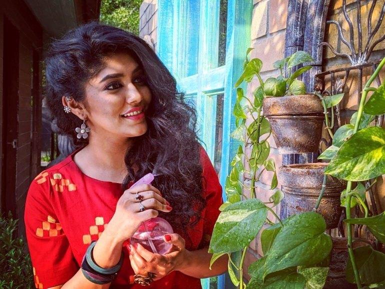 18+ Beautiful Photos of Samyukta Hornad/Samyukta Belawadi 108