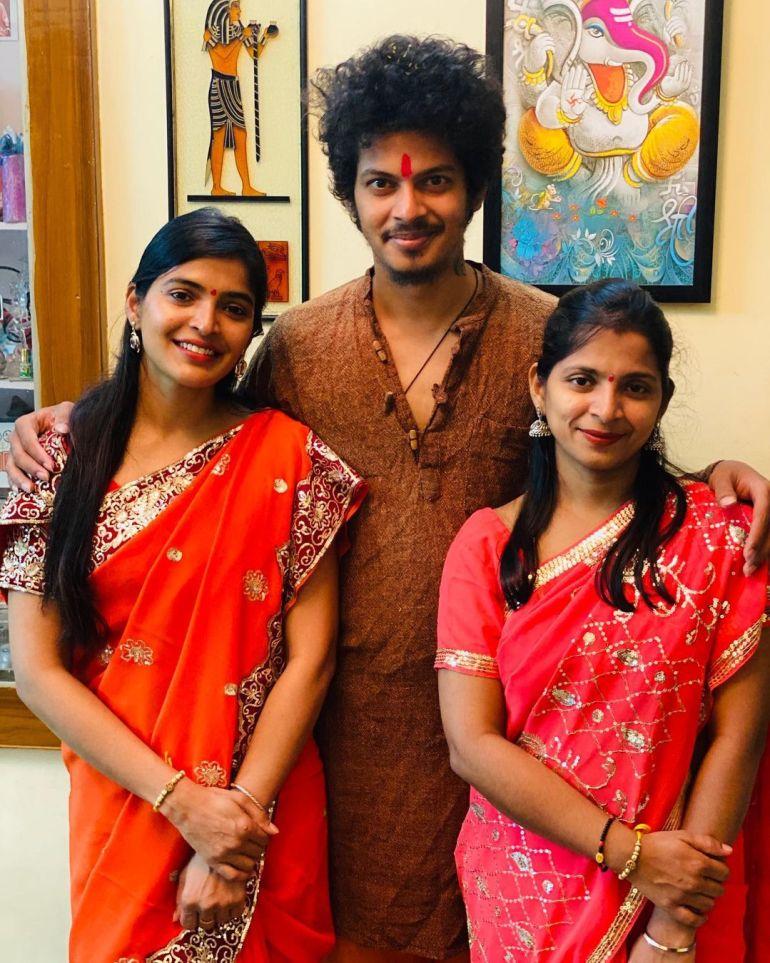 Sanchita Shetty Wiki, Age, Biography, Movies, and Beautiful Photos 103