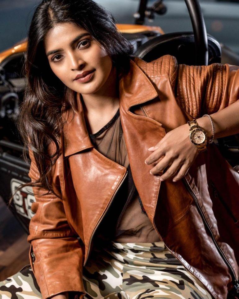 Sanchita Shetty Wiki, Age, Biography, Movies, and Beautiful Photos 112