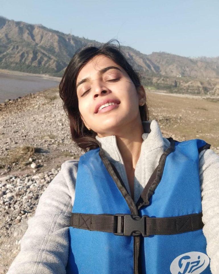 Sanchita Shetty Wiki, Age, Biography, Movies, and Beautiful Photos 101