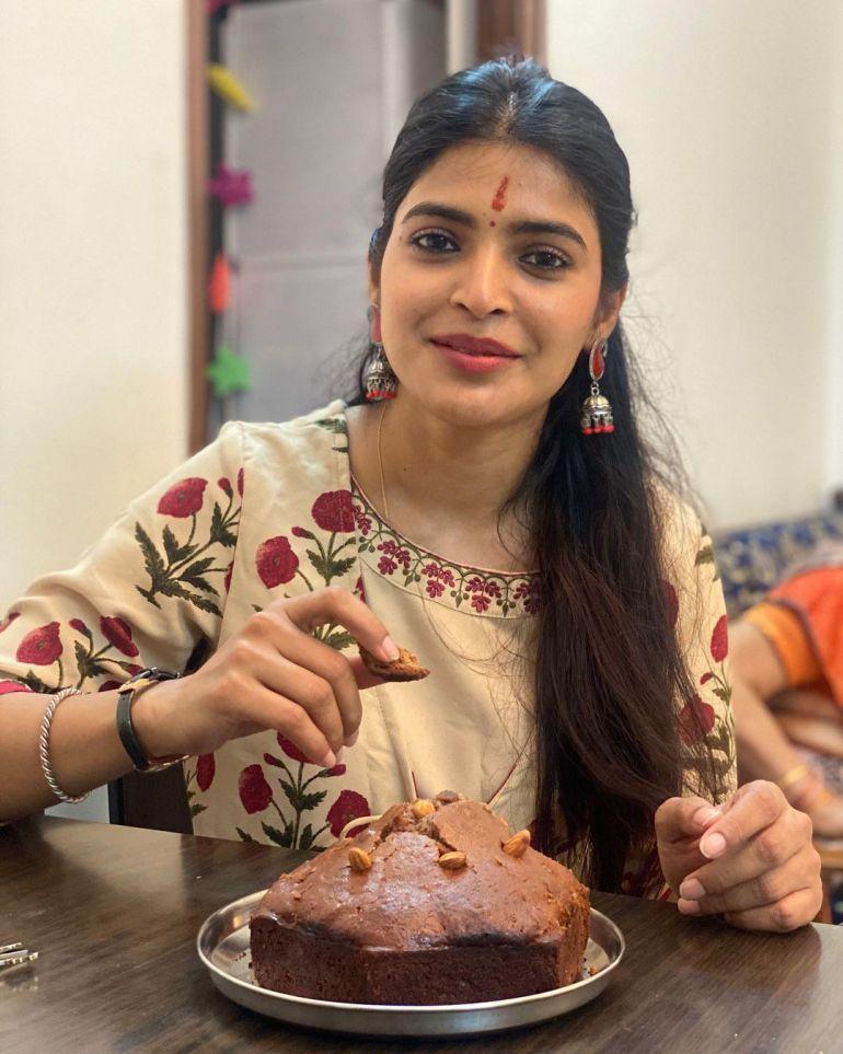 Sanchita Shetty Wiki, Age, Biography, Movies, and Beautiful Photos 104
