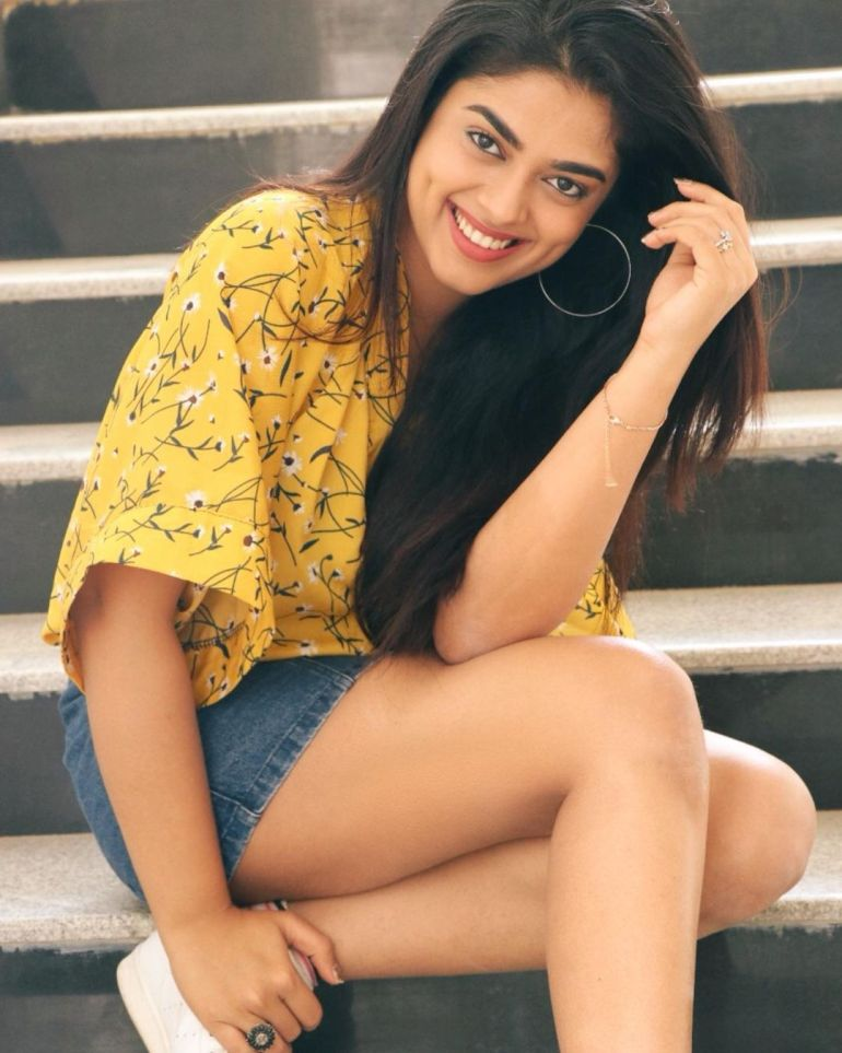 Siddhi Idnani Wiki, Age, Biography, Movies, and Gorgeous Photos 108