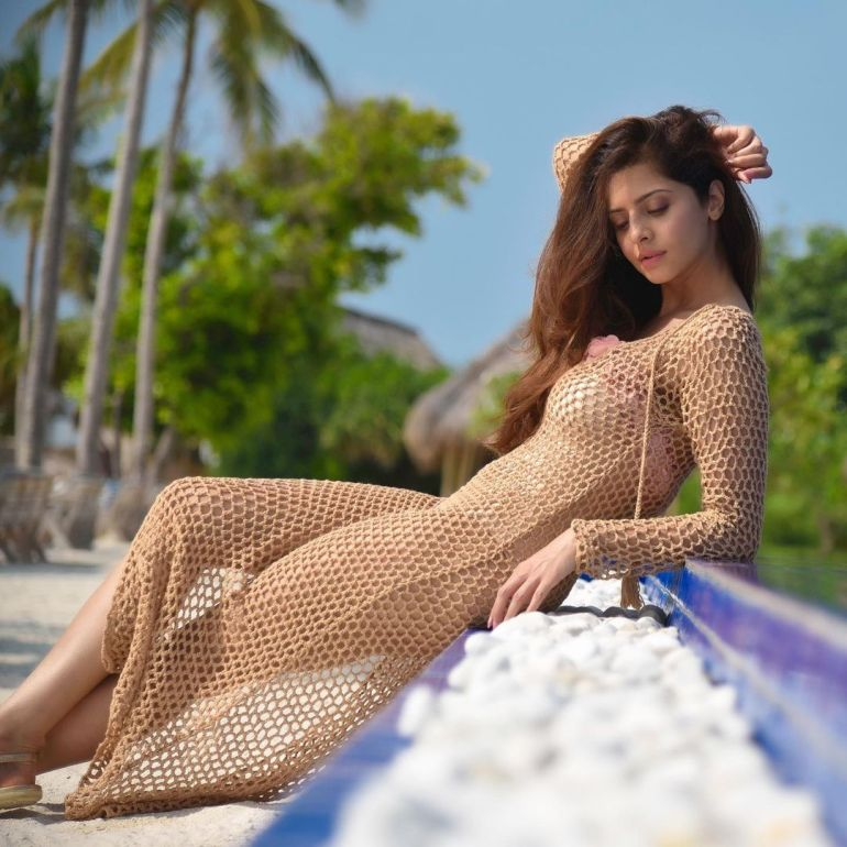Vedhika Wiki, Age, Biography, Movies, and Gorgeous Photos 110