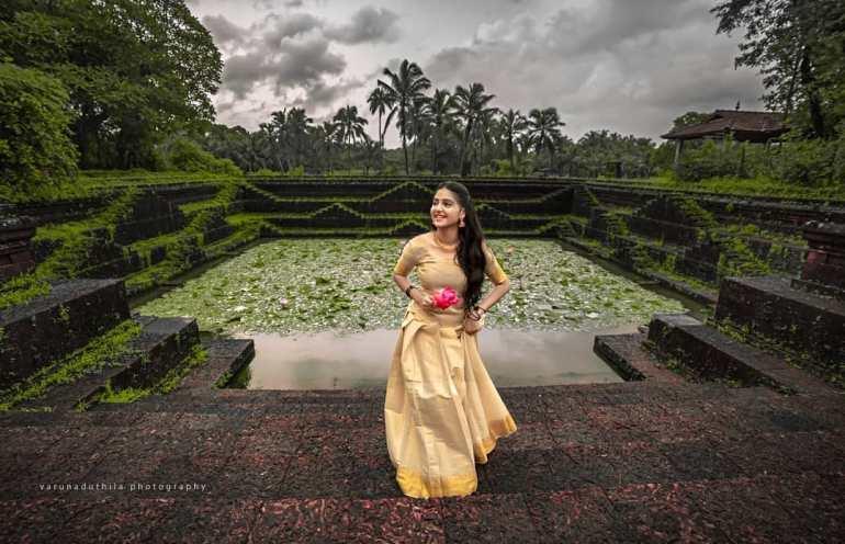 Anaswara Rajan Wiki, Biography, Age, Movies and Beautiful Photos 118