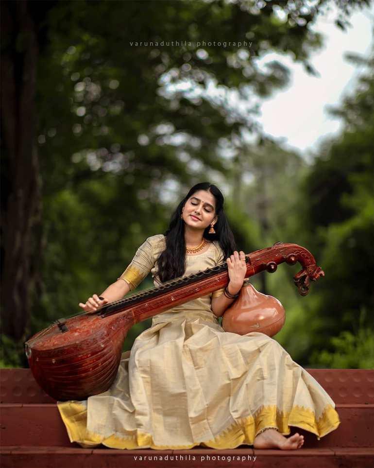 Anaswara Rajan Wiki, Biography, Age, Movies and Beautiful Photos 110