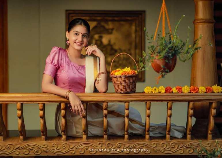 Anaswara Rajan Wiki, Biography, Age, Movies and Beautiful Photos 119