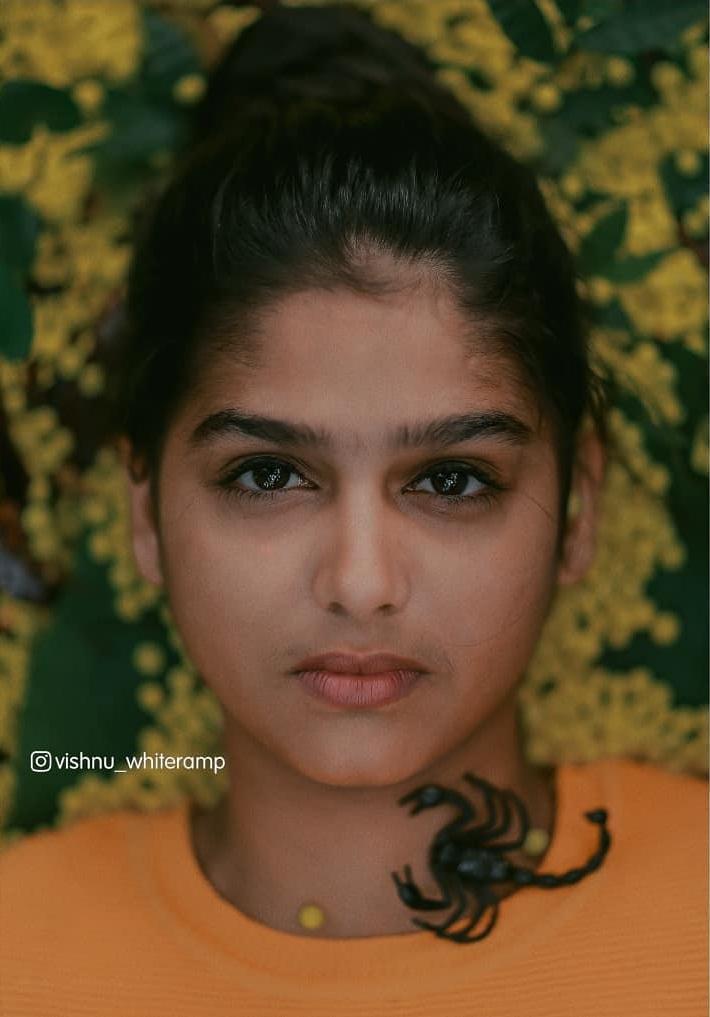 Anaswara Rajan Wiki, Biography, Age, Movies and Beautiful Photos 101