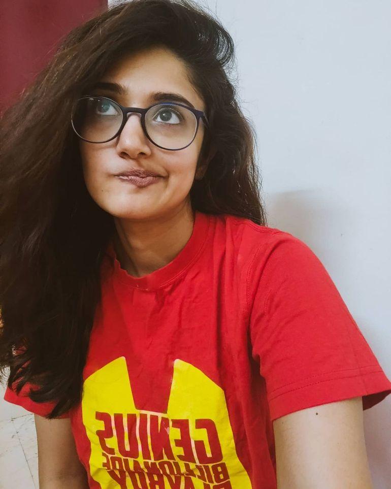 Anjana Jayaprakash Wiki, Biography, Web Series, Movies and Beautiful Photos 111