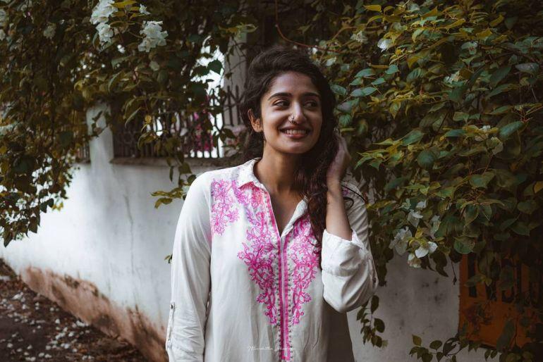 Anjana Jayaprakash Wiki, Biography, Web Series, Movies and Beautiful Photos 116