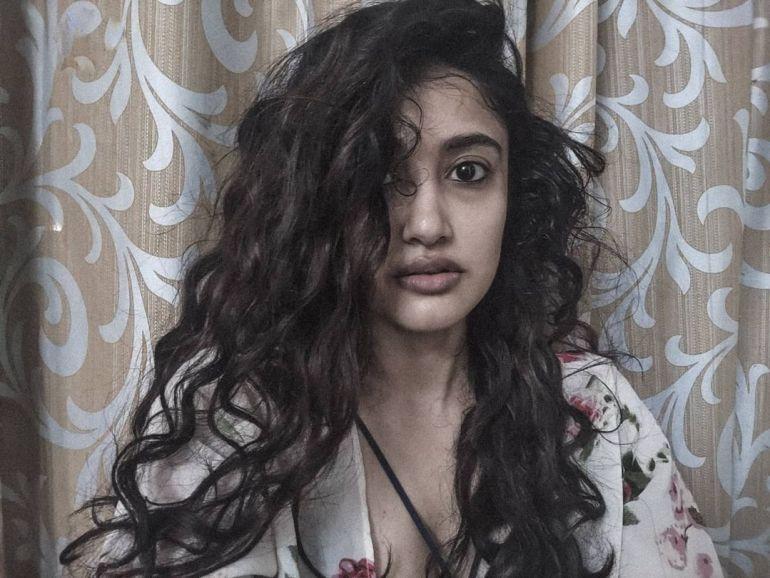 Anjana Jayaprakash Wiki, Biography, Web Series, Movies and Beautiful Photos 117