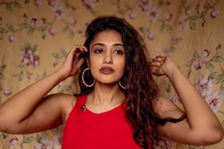 Anjana Jayaprakash Wiki, Biography, Web Series, Movies and Beautiful Photos 119