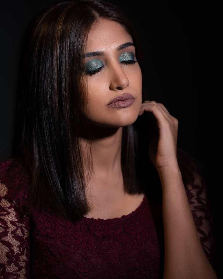 Anjana Jayaprakash Wiki, Biography, Web Series, Movies and Beautiful Photos 105