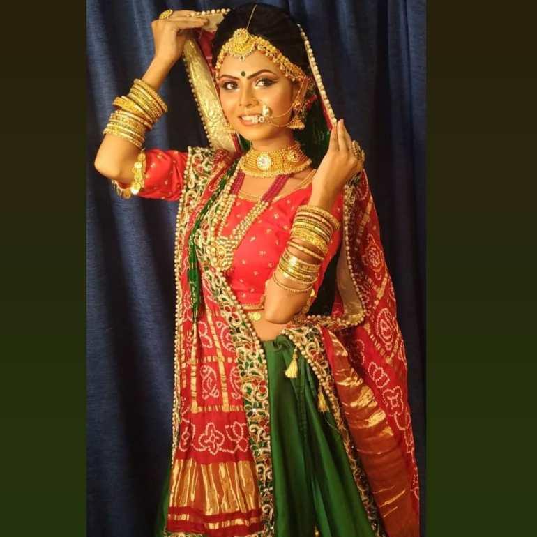 Arohi Barde Wiki, Biography, Age, Web Series, and Beautiful Photos 113