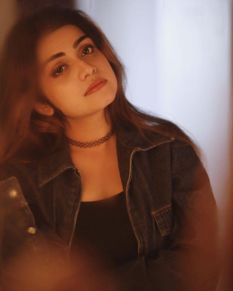 Manasa Radhakrishnan Wiki, Age, Biography, Movies, and Beautiful Photos 125