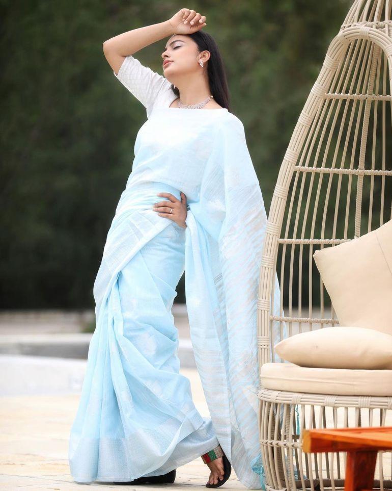 Nandita Swetha Wiki, Age, Biography, Movies, and Beautiful Photos 122