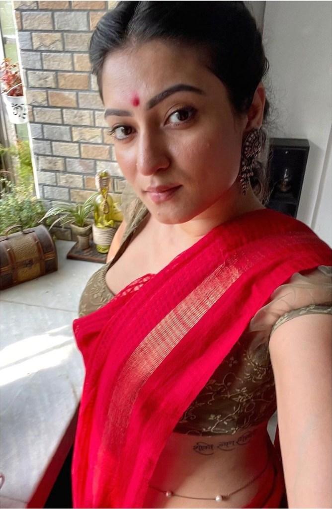 Priyanka Rati Pal Wiki, Biography, Age, Web Series, Movies and Beautiful Photos 118
