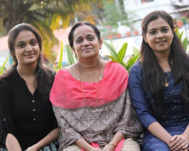 Raakkuyil serial actress Archana Nair Wiki, Age, Bio, Serials, Husband, Height, Photos 110