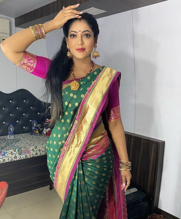 Reshma Pasupuleti Wiki, Age, Biography, Movies, and Glamorous Photos 110