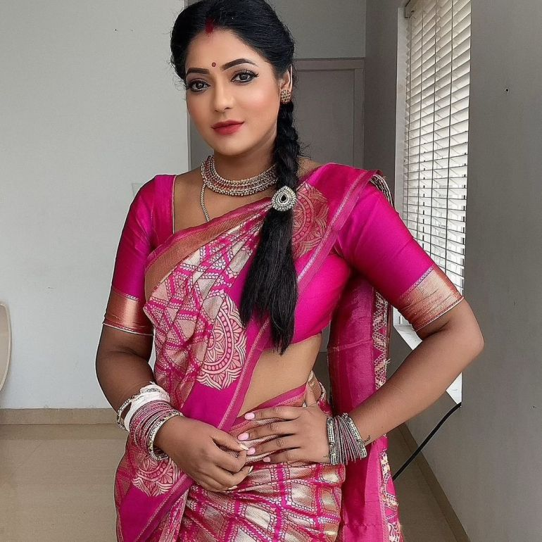 Reshma Pasupuleti Wiki, Age, Biography, Movies, and Glamorous Photos 117