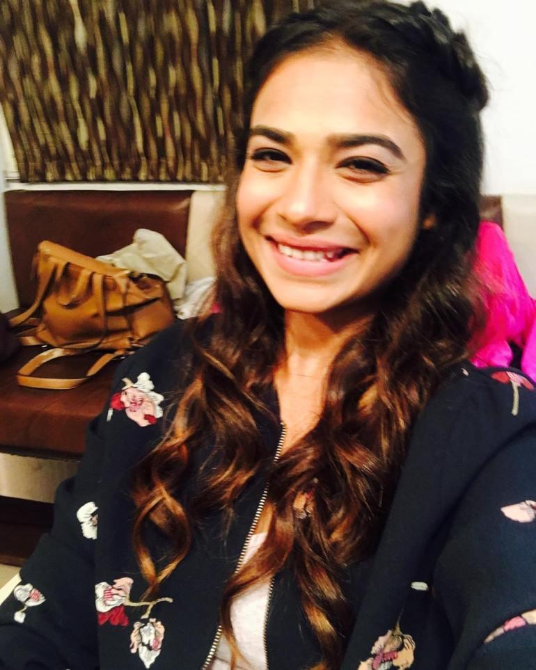 Sanya Bansal Wiki, Biography, Web Series, Movies, and Beautiful Photos 101
