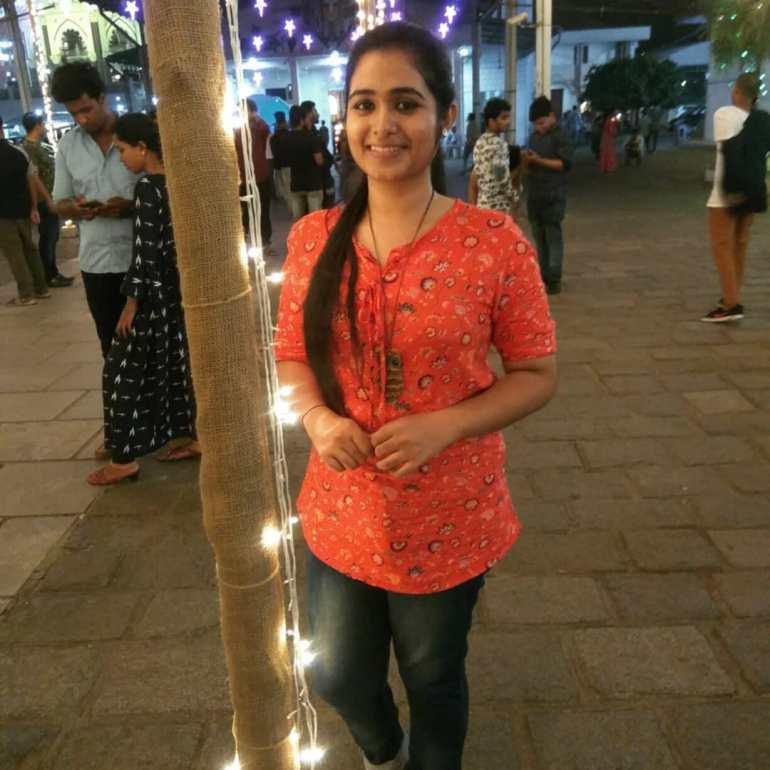 Shilpa Martin Wiki, Biography, Age, Serial, and Beautiful Photos 110