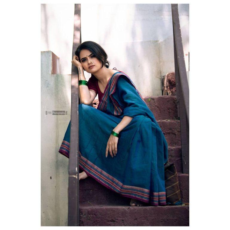 Siri Prahlad Wiki, Age, Biography, Movies, and Gorgeous Photos 108