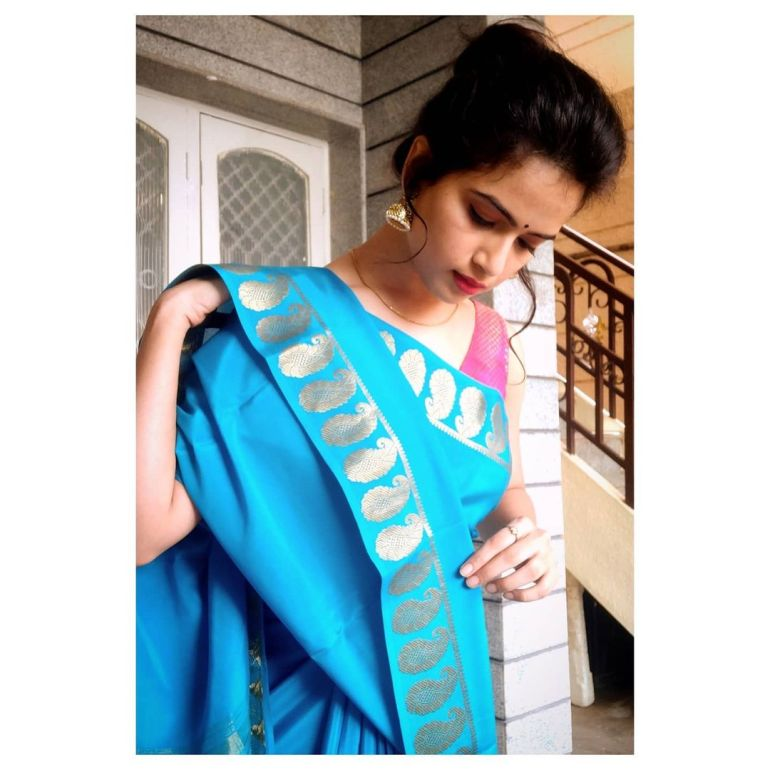 Siri Prahlad Wiki, Age, Biography, Movies, and Gorgeous Photos 119