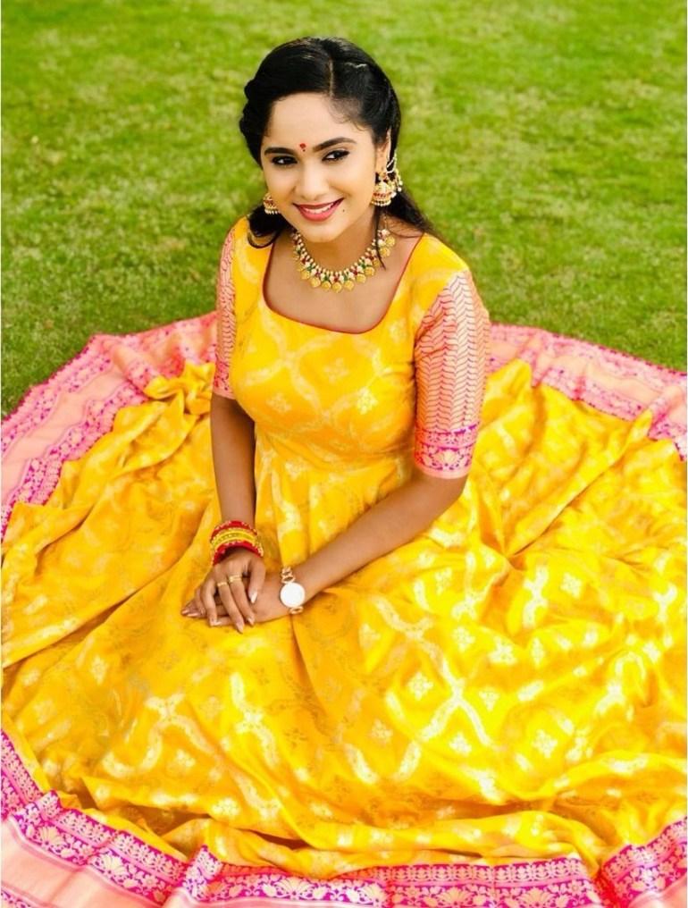 Tejaswini Gowda Wiki, Biography, Age, Boyfriend, Serial, and Beautiful Photos 121