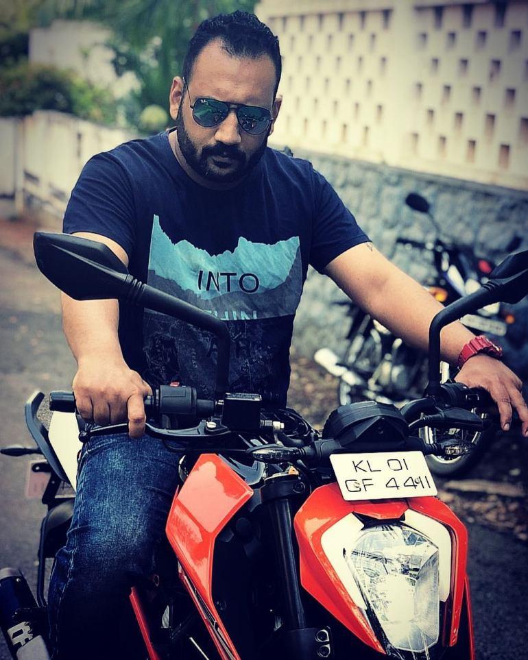 Arjun Somasekhar Wiki, Age, Biography, Serial, web series, and Photos 105