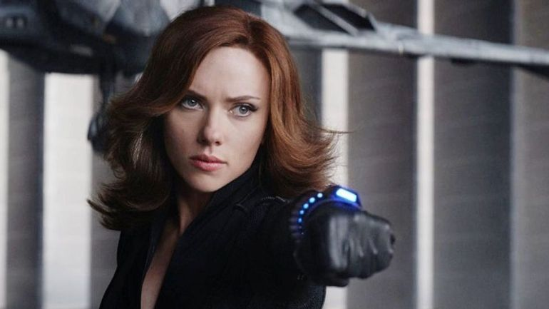 Black Widow Movie (2021) Cast | Video Songs | Trailer | Release Date and Mp3 108