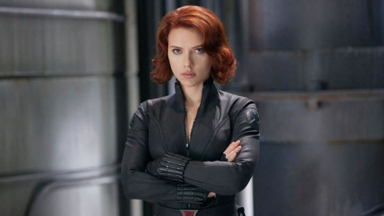 Black Widow Movie (2021) Cast | Video Songs | Trailer | Release Date and Mp3 110