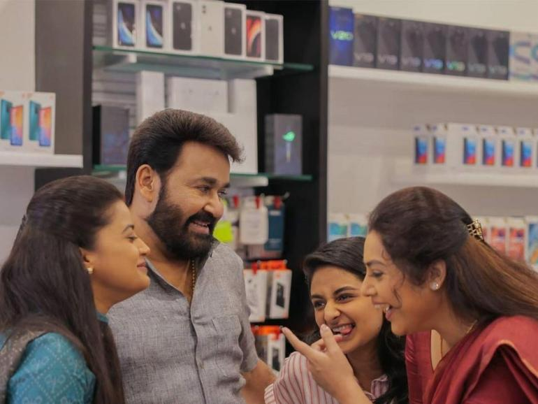 Drishyam 2 Movie (2021) Cast | Video Songs | Trailer | Release Date and Mp3 99