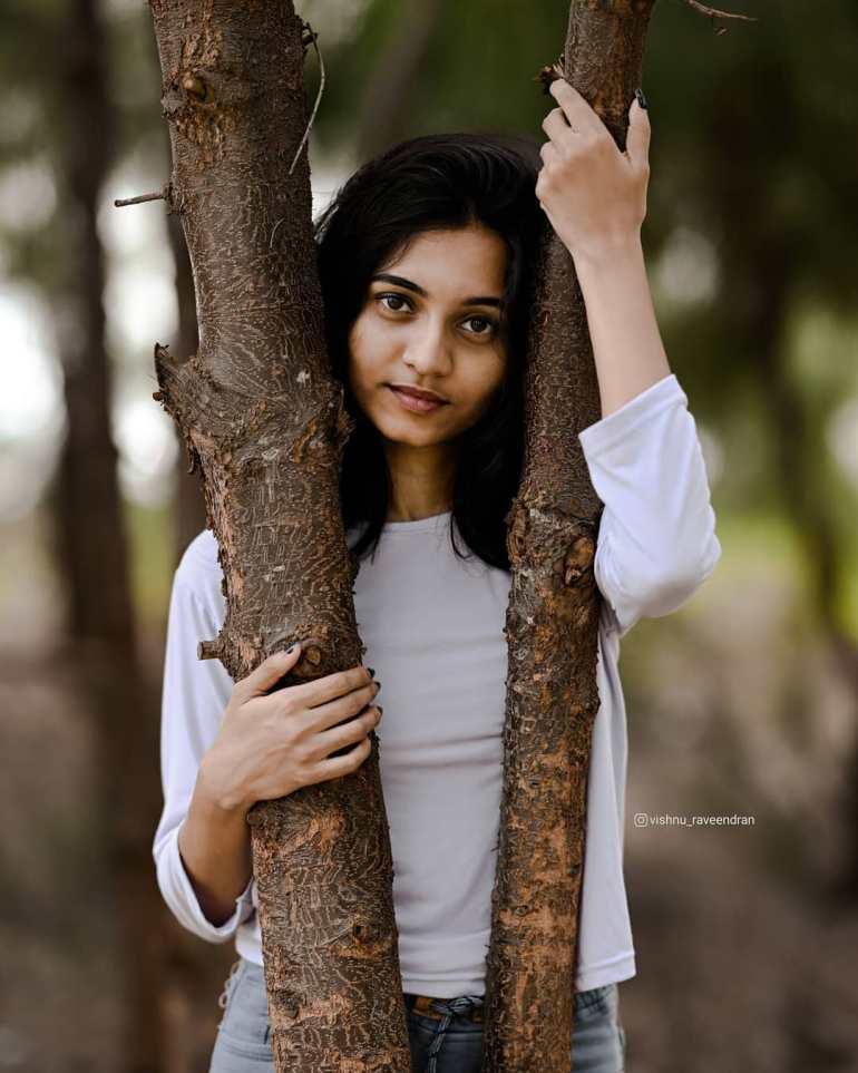 Keerthana Sreekumar Wiki, Age, Biography, Web Series, and Beautiful Photos 119