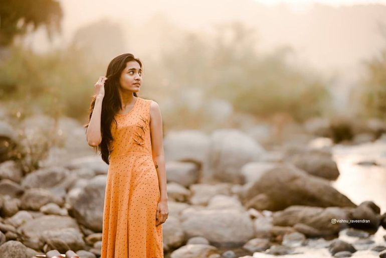 Keerthana Sreekumar Wiki, Age, Biography, Web Series, and Beautiful Photos 130