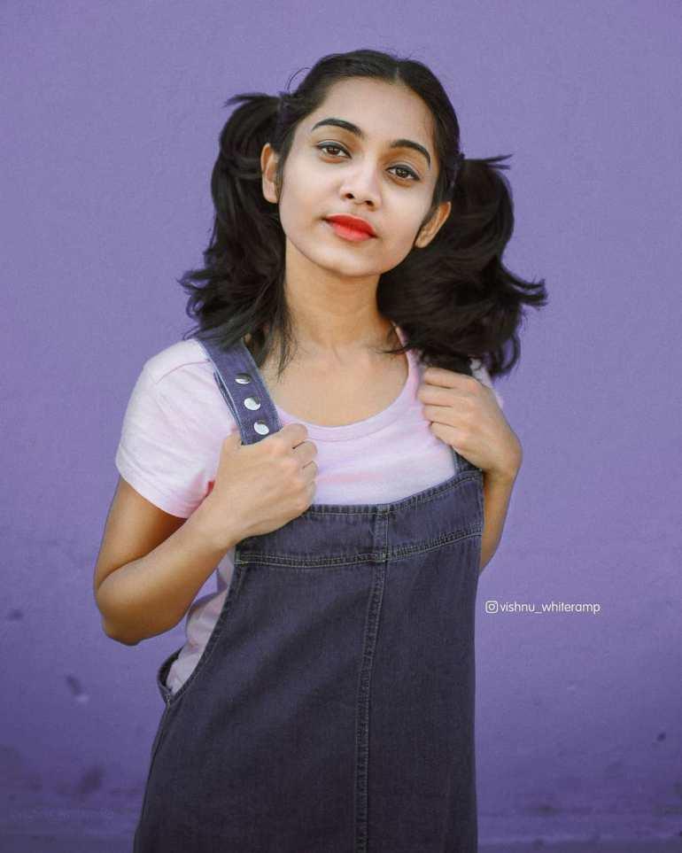Keerthana Sreekumar Wiki, Age, Biography, Web Series, and Beautiful Photos 111