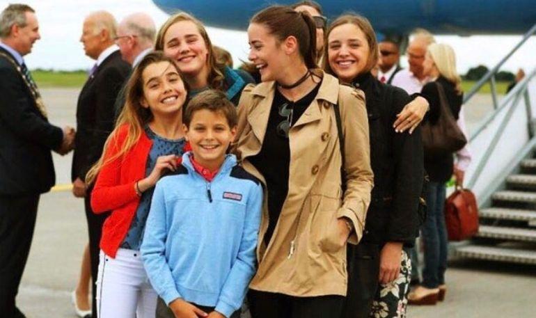 Joe Biden's Granddaughter Naomi Biden, Wiki, Biography, Profile, and family 109