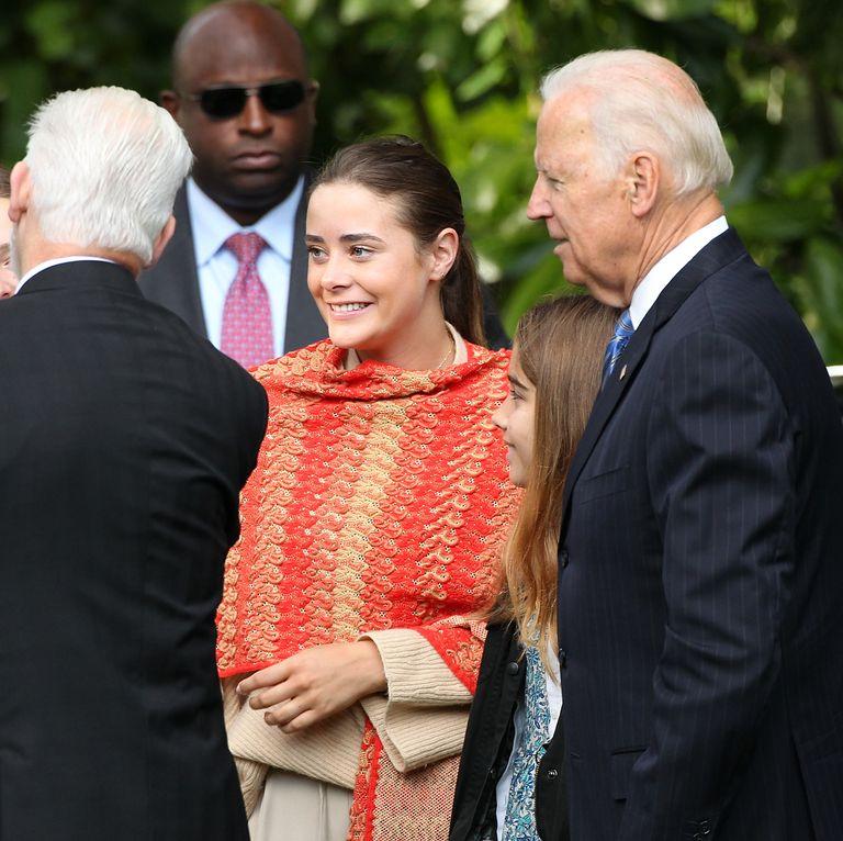 Joe Biden's Granddaughter Naomi Biden, Wiki, Biography, Profile, and family 108