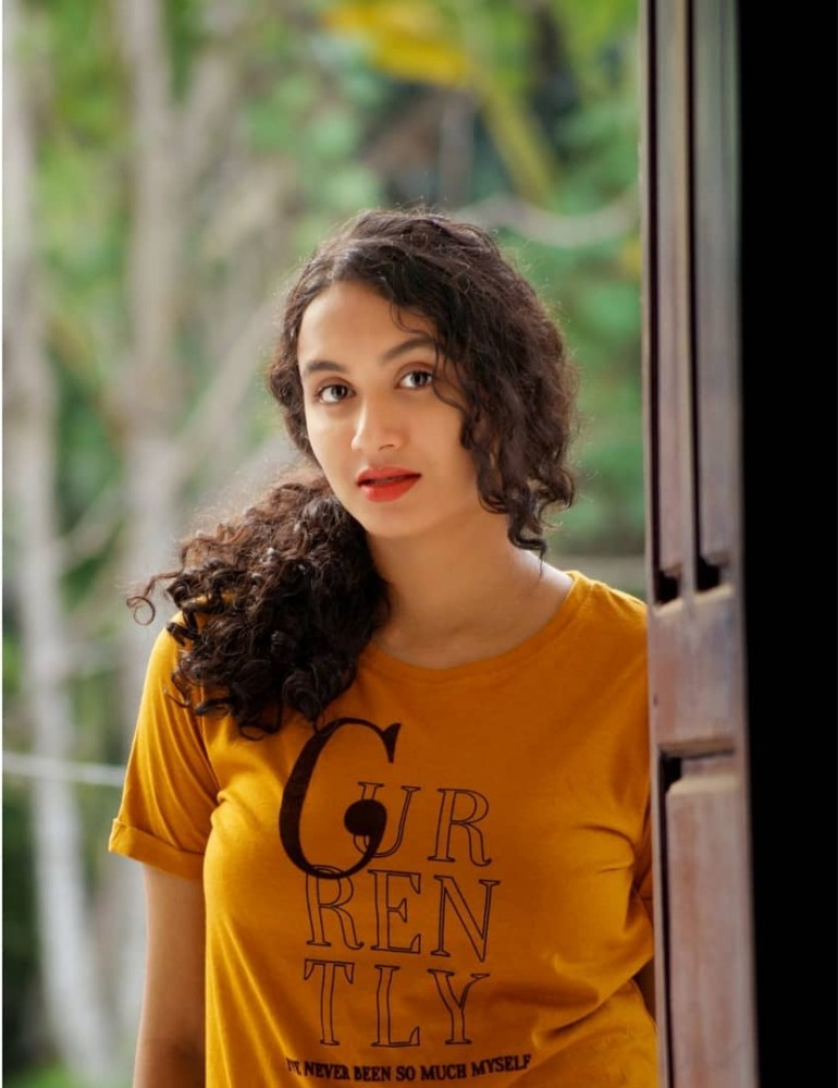Nileen Sandra Wiki, Age, Biography, Movies, web series, and Gorgeous Photos 123