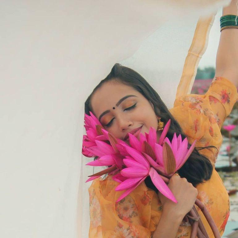 "Parvathy Das ""Thatmallucassy"" Wiki, Age, Biography, Web series, and Beautiful Photos 113"