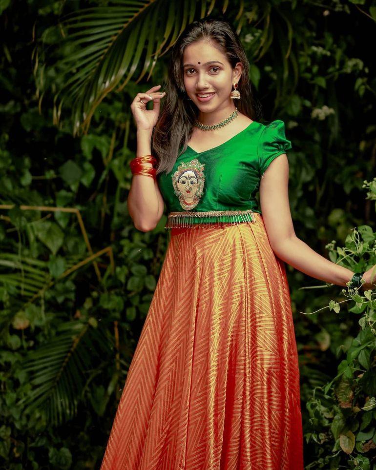 "Parvathy Das ""Thatmallucassy"" Wiki, Age, Biography, Web series, and Beautiful Photos 116"