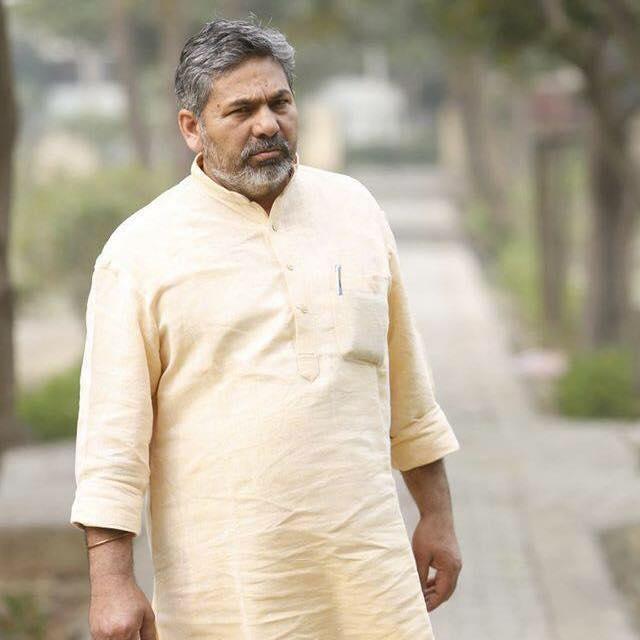 Know who is Rakesh Tikait, the Farmer Leader 100