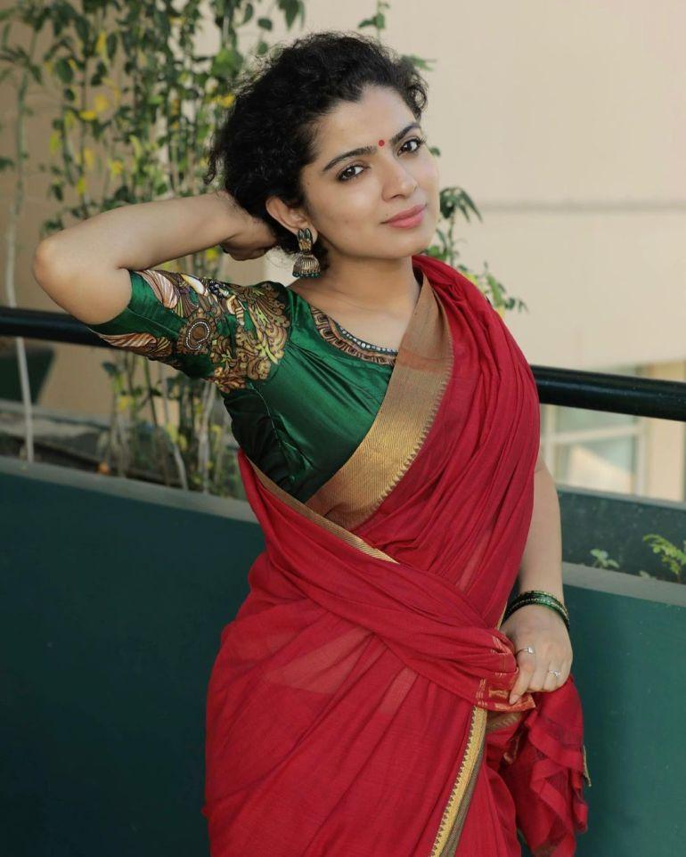 Ranjita Menon Bio, Age, Wiki, Height, Movies, and beautiful Photos 109