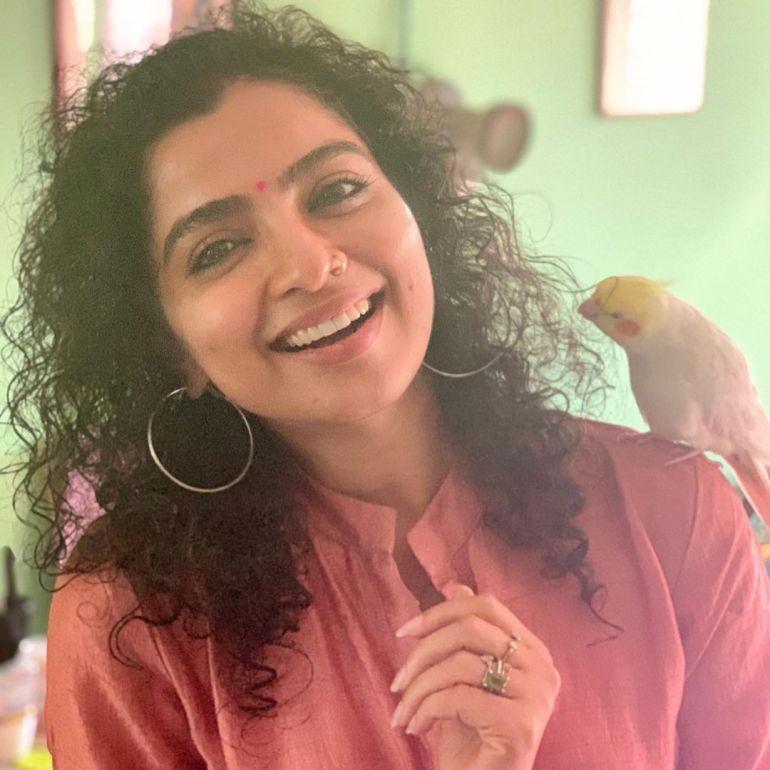 Ranjita Menon Bio, Age, Wiki, Height, Movies, and beautiful Photos 117