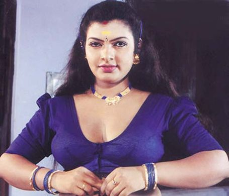 Check out this Popular South Indian B-Grade Glamorous Actresses 138