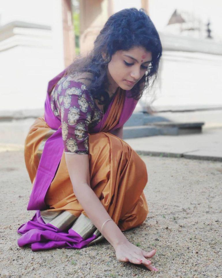 Shruthi Rajanikanth Wiki, Age, Biography, Serial, web series, and Gorgeous Photos 110