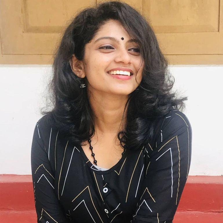 Shruthi Rajanikanth Wiki, Age, Biography, Serial, web series, and Gorgeous Photos 103
