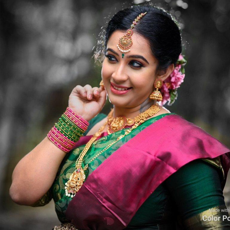 Sowbhagya Venkitesh Wiki, Age, Biography, Movies, web series, and Gorgeous Photos 122