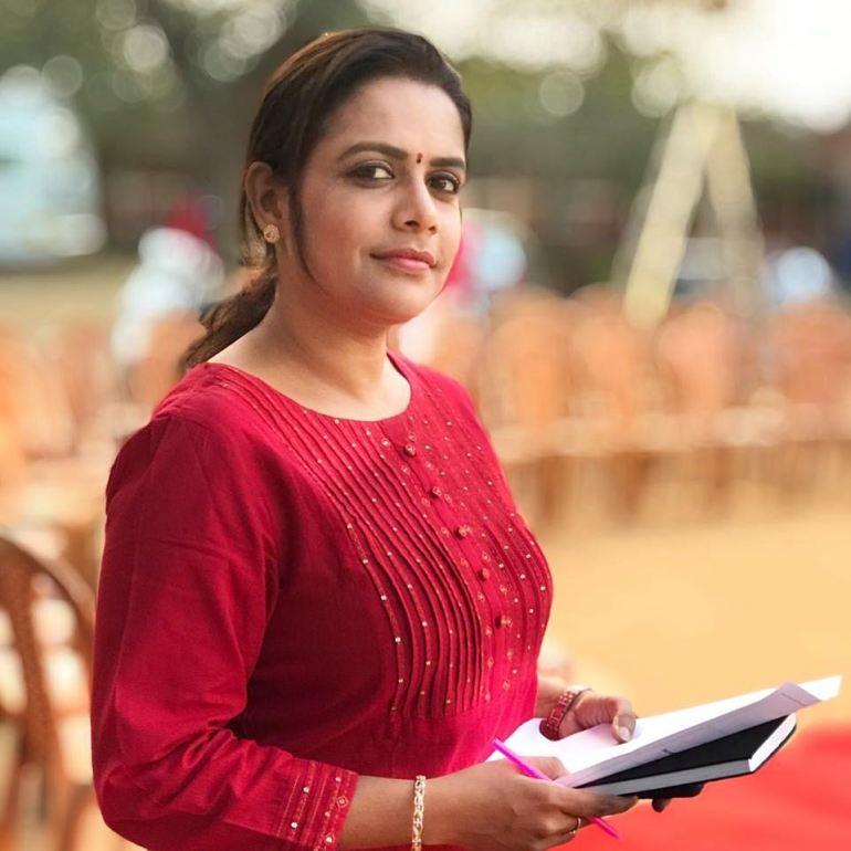 Sreeja Shyam Wiki, Biography, Profile, and family 101