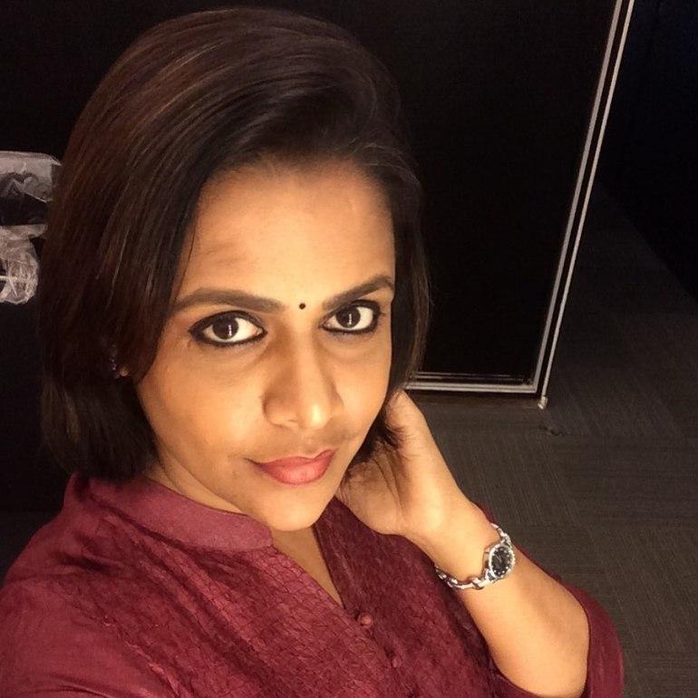 Sreeja Shyam Wiki, Biography, Profile, and family 104